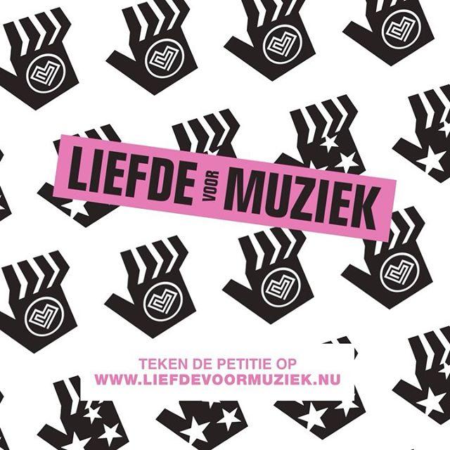 Laat zien dat jij het voortbestaan van livemuziek in Nederland ook belangrijk vindt en spreek alsjeblieft je steun uit!Anneke XxXOndertekenen: https://bit.ly/liefdevoormuziek2020Meer informatie: https://liefdevoormuziek.nu#liefdevoormuzieknu #tekendepetitie #annekevangiersbergen