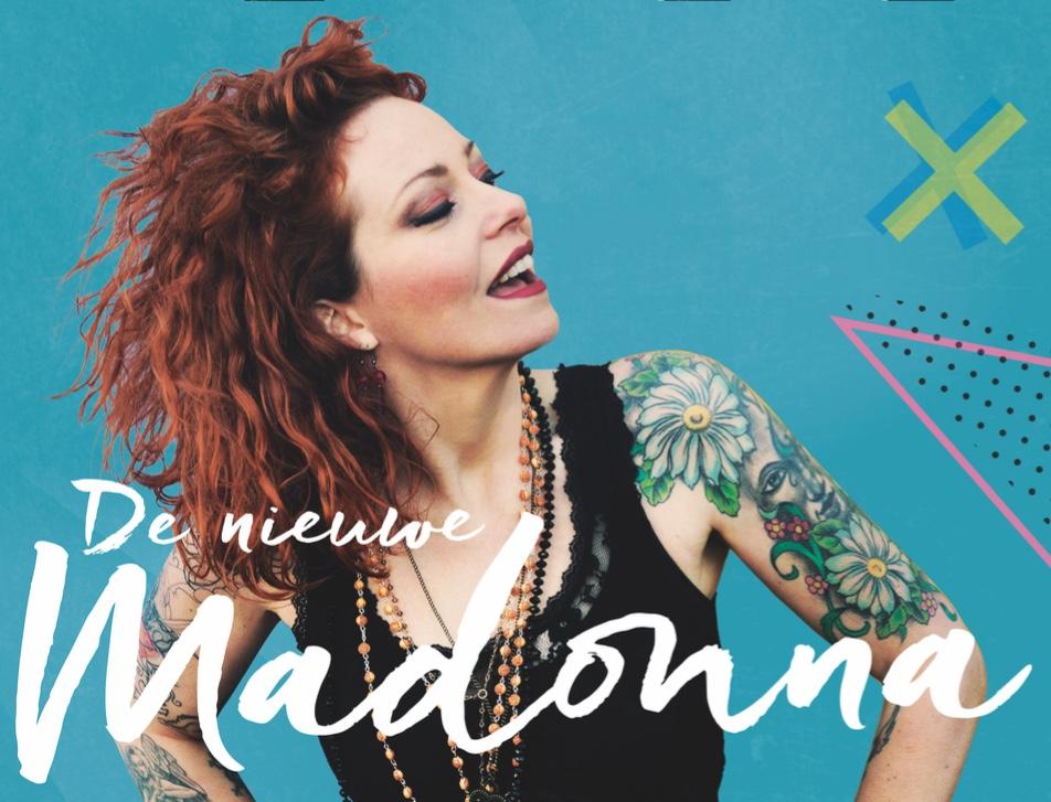 DE NIEUWE MADONNA – Dutch theatre tour | Anneke van ... | 952 x 727 jpeg 232kB